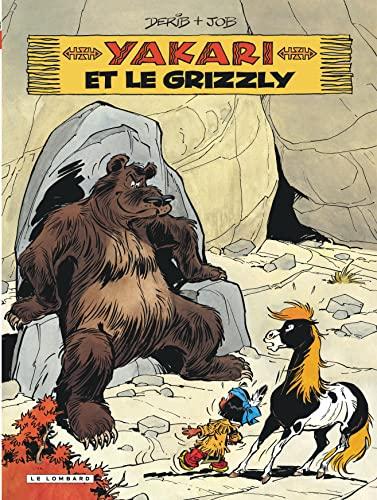 9782803631438: Yakari - tome 5 - Yakari et le grizzly