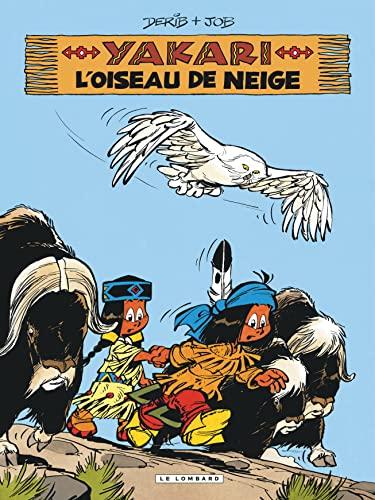 9782803631568: Yakari, Tome 18 (French Edition)