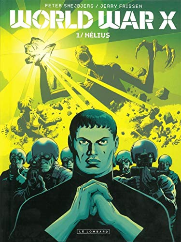 9782803632237: World War X - tome 1 - Hélius