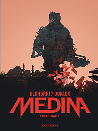 9782803634224: Medina - tome 0 - L'Int�grale