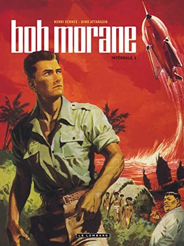 9782803635917: Intégrale Bob Morane nouvelle version - tome 1 - Intégrale Bob Morane nouvelle version tome 1