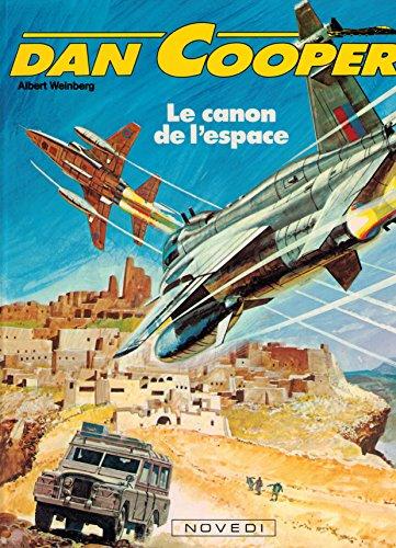 9782803900060: Le canon de l'espace