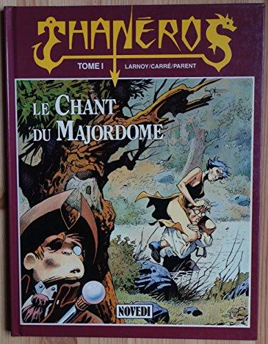 9782803900596: Le chant du majordome 100397