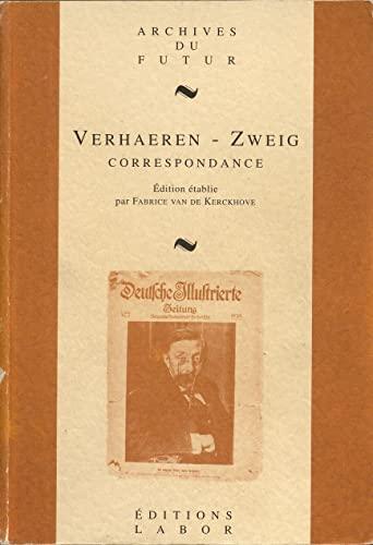 9782804009090: Correspondance générale (Archives du futur) (French Edition)