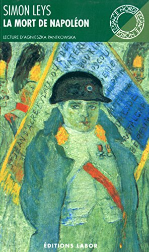 9782804016531: La mort de Napoléon