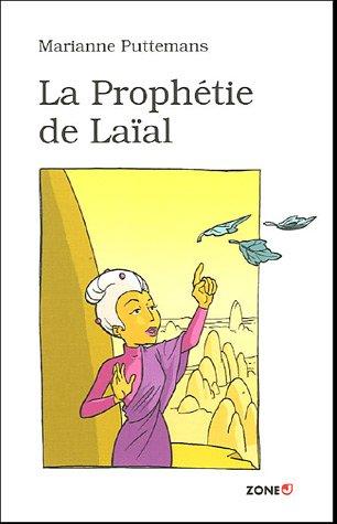 9782804020507: La Prophétie de Laïal