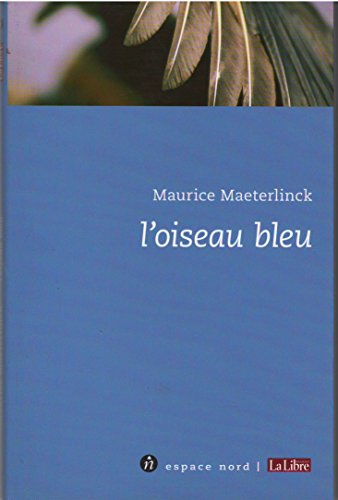 9782804021467: L'Oiseau bleu