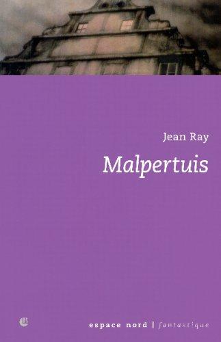 9782804022211: Malpertuis : Histoire d'une maison fantastique