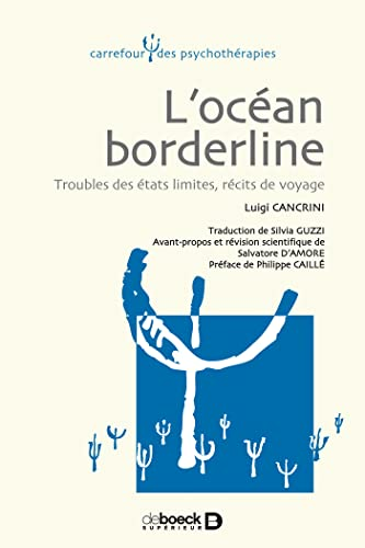 OCEAN BORDERLINE -L-: CANCRINI 1RE ED 2009