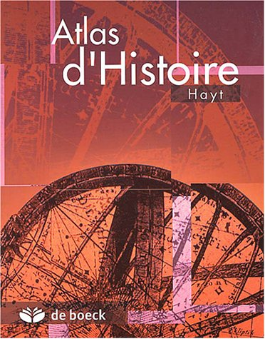 Atlas d'histoire: Christian Patart, Franz