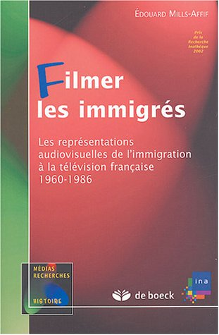 Filmer les immigrés