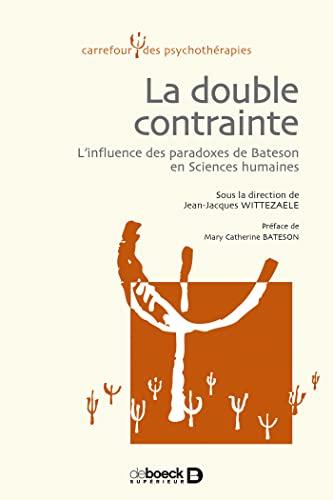 DOUBLE CONTRAINTE -LA-: WITTEZAELE