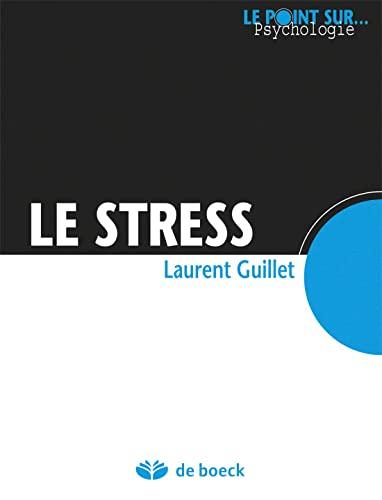 9782804169220: Le stress