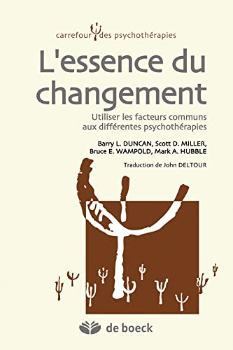 ESSENCE DU CHANGEMENT -L-: COLLECTIF 1ERE ED12