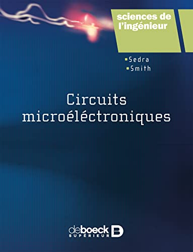 9782804177775: Circuits microélectroniques