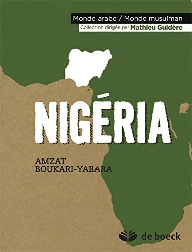 NIGERIA 1RE ED 2013: BOUKARI YABARA