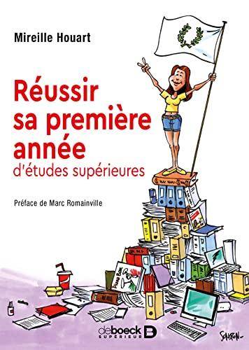 9782804182106: R�ussir sa premiere ann�e : En M�decine, Sciences, Sciences de la sant�, ing�nierie
