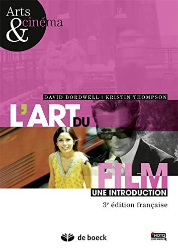 9782804185367: L'art du film : Une introduction