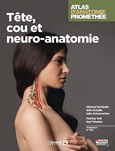 9782804186159: Atlas d'anatomie Prometh�e : Tome 2
