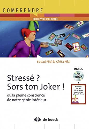 9782804186210: Stresse sors ton joker