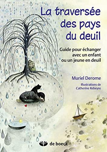 TRAVERSEE DES PAYS DU DEUIL GUIDE: DEROME 1RE ED 2014