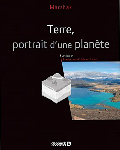9782804188092: Terre, portrait d'une planète