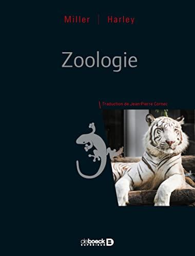 Zoologie: John P. Harley;
