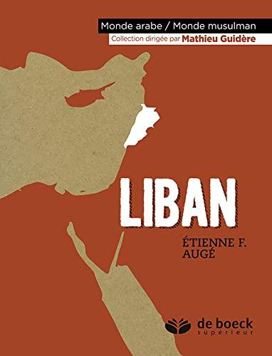 LIBAN: AUGE 1RE ED 2015