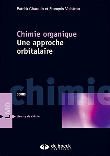 9782804193942: Les orbitales moléculaires en chimie organique