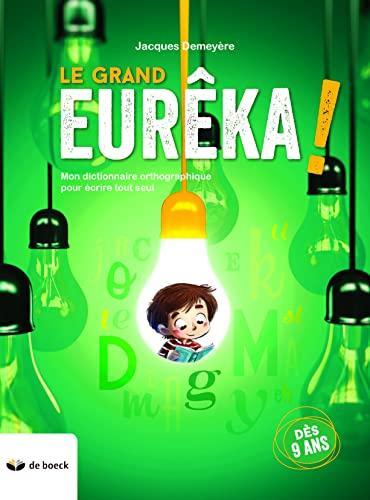 9782804194703: Le grand eureka !