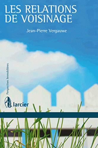 troubles de voisinage: Jean-Pierre Vergauwe