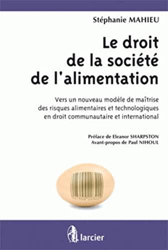 régularisation des risques technologiques en droit communautaire et international: Paul ...
