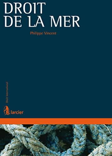 droit de la mer: LARCIER