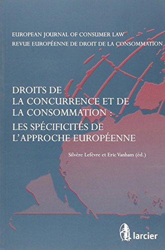 revue europ. droit consommation 10/3-4