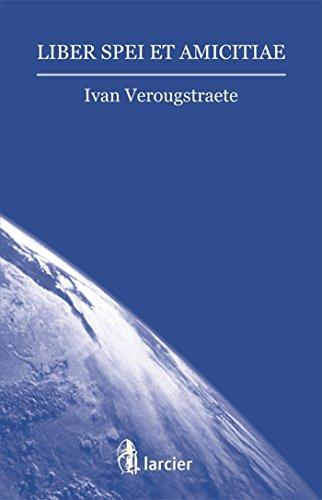 Liber spei et amicitiae: Verougstraete Ivan