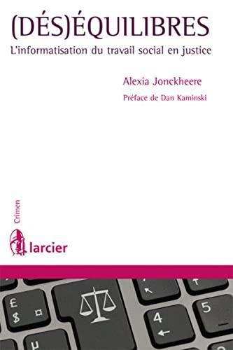 (dés)équilibres: Alexia Jonckheere