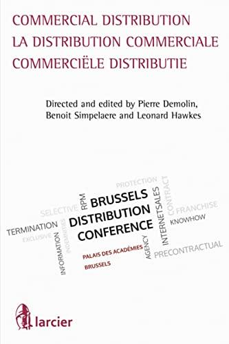 Commercial Distribution / La Distribution Commerciale / Commerciele Distributie: Brussels...