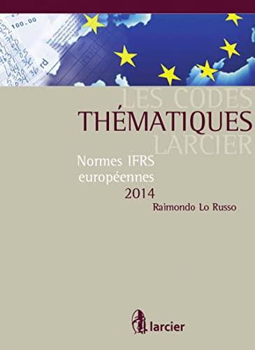 Les codes thématiques Larcier: Raimondo Lo Russo