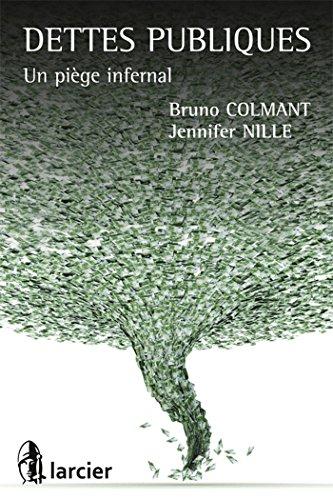 Dettes publiques: Bruno Colmant, Jennifer Nille