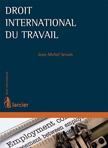 Droit international du travail