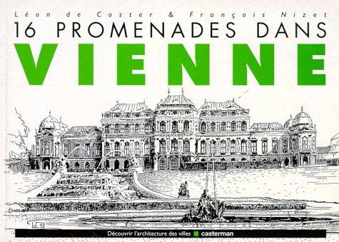9782804601096: Promenades d'architecture dans Vienne