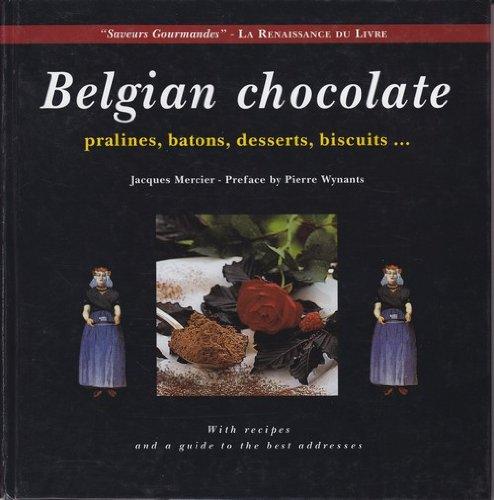 9782804601652: Belgian Chocolate