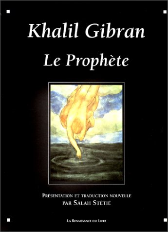 9782804602369: Khalil Gibran