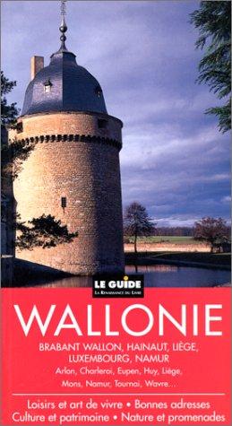 Wallonie : Brabant wallon, Hainaut, Liège, Luxembourg,: n/a