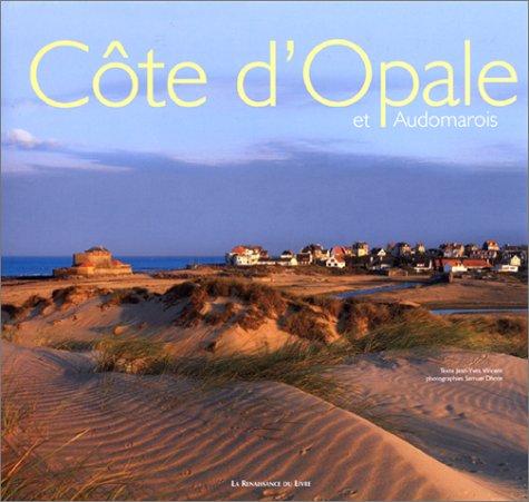 9782804603472: C�te d'Opale et Audomarois