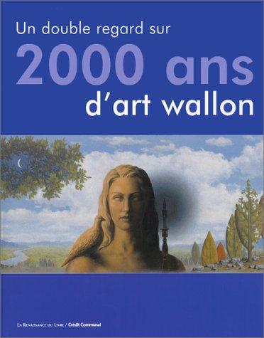 2000 ans d'art wallon: n/a