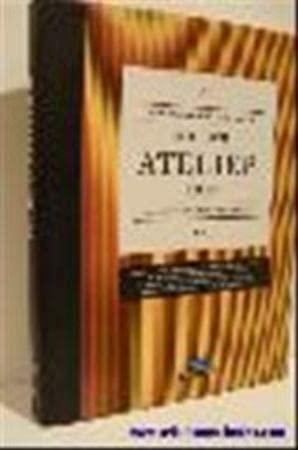 9782804604813: Belgisch Atelier Belge (Bx Liv Patr Lux)
