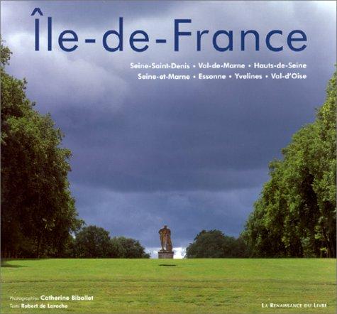 9782804606398: Île-de-France