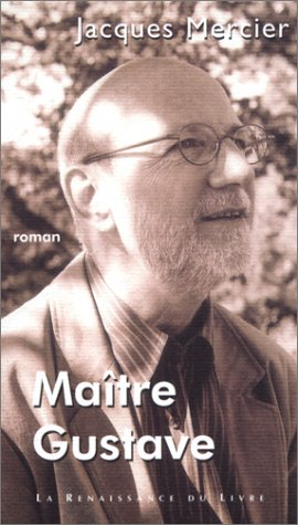 9782804606527: Maître Gustave