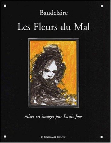 Les fleurs du mal (Beaux livres littéraires): Charles Baudelaire